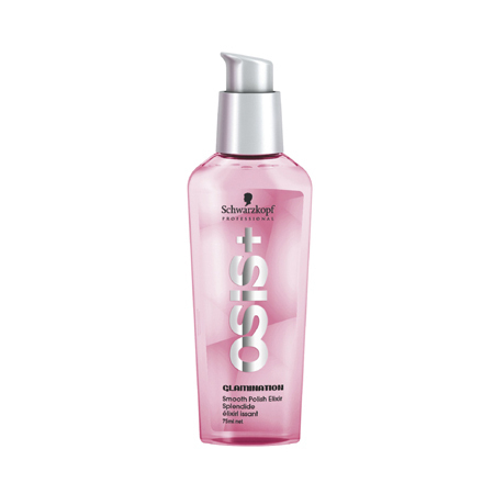 Schwarzkopf Osis+ Glamination Smooth Polish 75ml