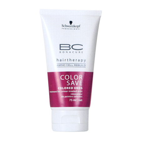 Schwarzkopf BC Color freeze renovateur pointes 75ml