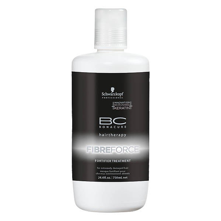 MASQUE FORTIFIANT BC FIBRE FORCE SCHWARZKOPF PROFESSIONAL 750ML
