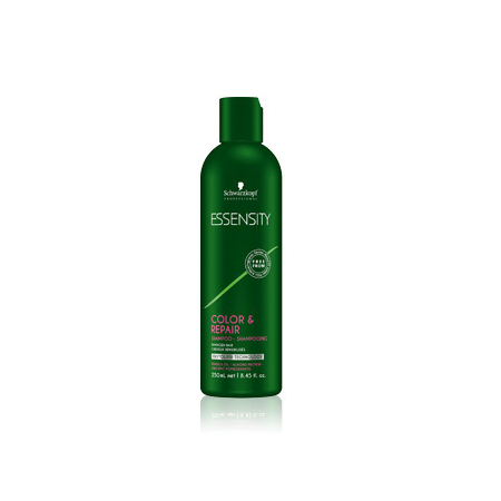 Schwarzkopf Essensity Color & Repair Shampooing 250ml