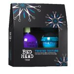 BED HEAD COFFRET Twisted Texture