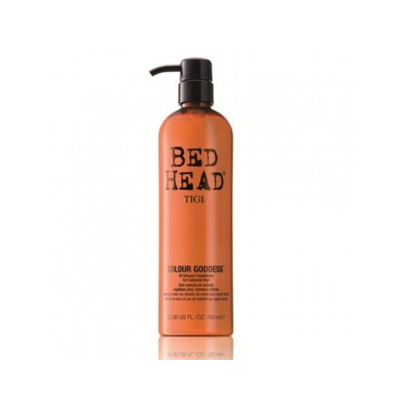 Bed Head Colour Goddess Conditioner 750ml