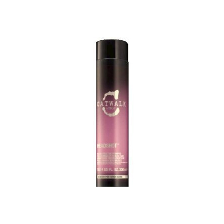 Catwalk Headshot Conditioner 250ml - Tigi