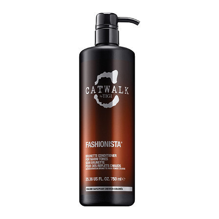 Catwalk Fashionista Brunette Conditionner 750ml