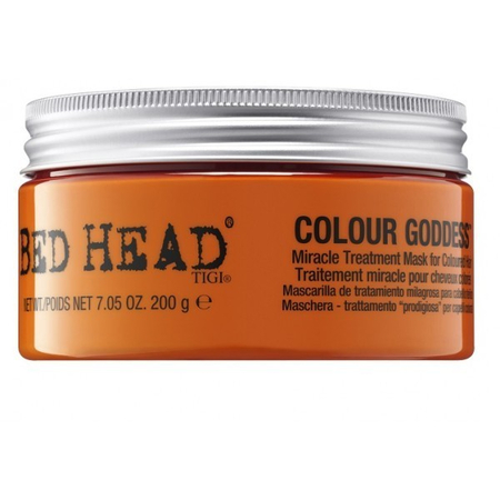 Bed Head Colour Goddess Traitement Miracle 200g