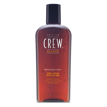 American Crew Firm Hold Styling Gel 250ml