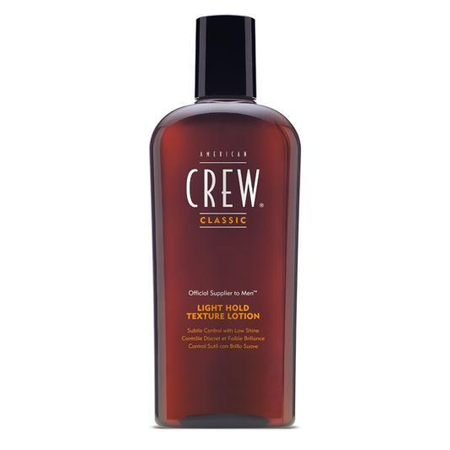 American Crew Light Hold Texture Lotion 200ml