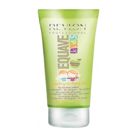 GEL EQUAVE KIDS REVLON 125ML