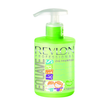 SHAMPOING EQUAVE KIDS REVLON 300ML