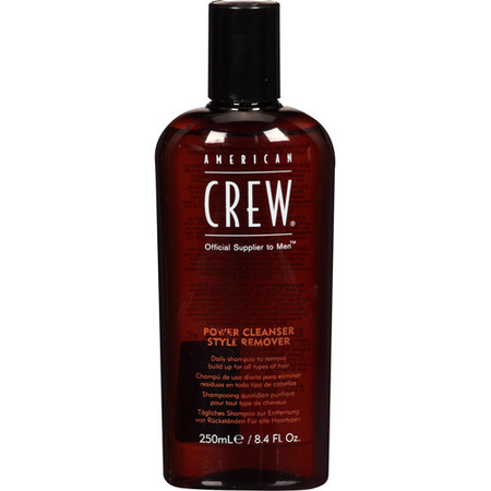 American Crew power cleanser style remover 250ml - American Crew