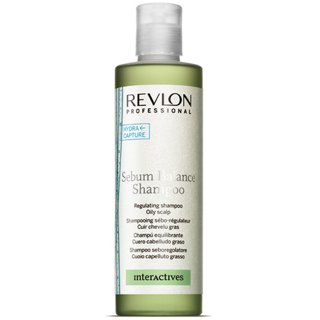 Revlon Hydra Rescue Shampoo 250ml