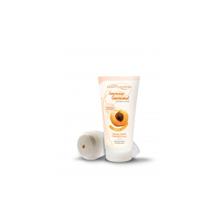 GOMMAGE gourmand Abricot 150ML