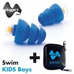 Swim - Protection auditive Enfant - 1 paire