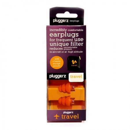 Travel - Protection auditive avion - 1 paire