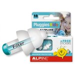 Protection Auditive Enfant Alpine Pluggies