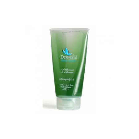 GEL AFFINEMENT DE LA SIHOUETTE - 150ml - Dermobio