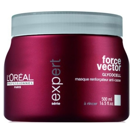 Masque Force Vector 500 ML