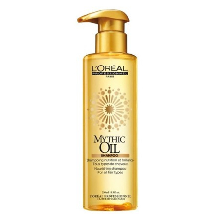 SHAMPOING MYTHIC OIL L'OREAL PROFESSIONNEL  250ML
