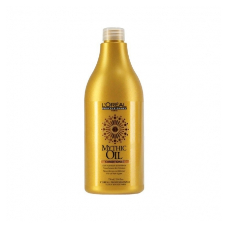 CONDITIONER MYTHIC OIL L'OREAL PROFESSIONNEL 750ML