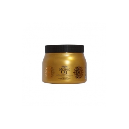 MASQUE MYTHIC OIL L'OREAL PROFESSIONNEL  500ML