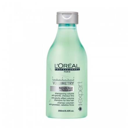 SHAMPOOING VOLUMETRY L'OREAL 250ML