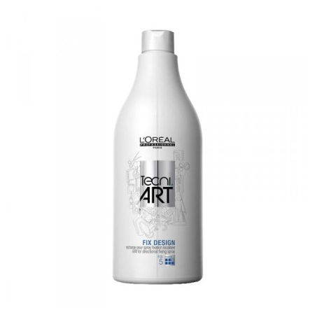 SPRAY FIX DESIGN L'OREAL 750ML