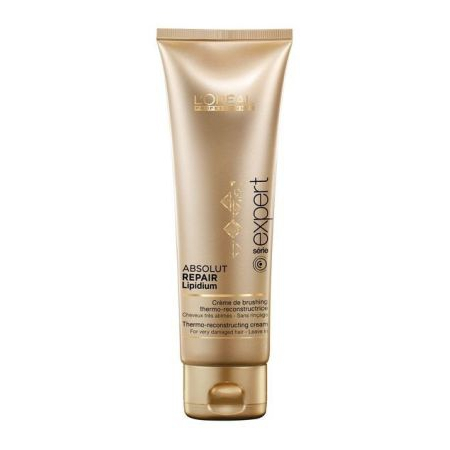 Crème De Brushing Thermo Protectrice 125 ML