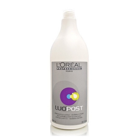 Shampooing Luo Post Color 1500 ML