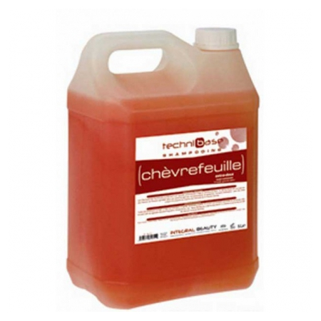 Shampoing Chèvrefeuille - Formul Pro 5000 ML - Integral Beauty