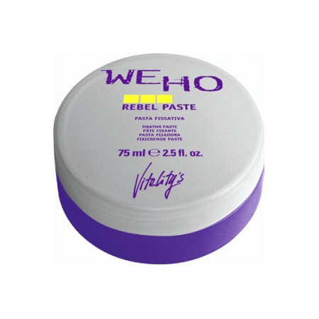 Rebel Paste WE HO 75 ML