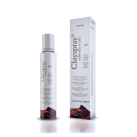 Claytherapy In Spray Mixed 200 ML - Pharmaclay