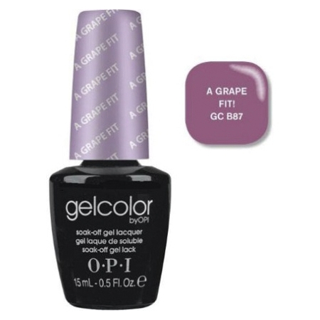 Grape Fit - OPI