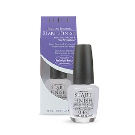 Start-To-Finish 15 ML - OPI