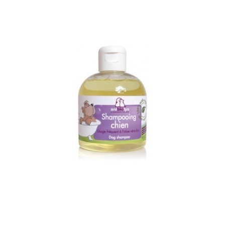 Anibiolys - shampooing Chien - Anibiolys