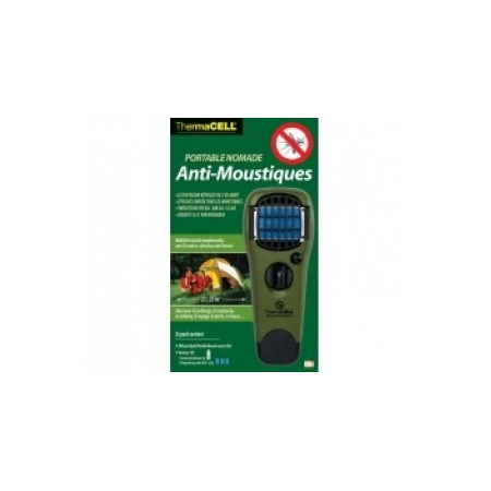 Portable Nomade Anti-Moustiques - ThermaCell