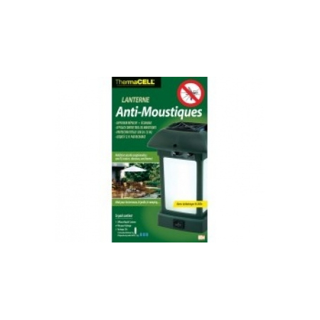 Lanterne Anti-Moustiques - ThermaCell