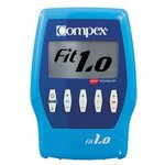 COMPEX FIT 1.0 - électrostimulateur FITNESS