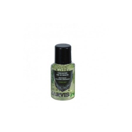 Bain de bouche Strong Mint Mouthwash - 30ml