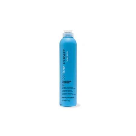 Volumizing Shampoing - 300ml - Inebrya