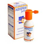 Spray nettoyant auriculaire Junior - 25 ml