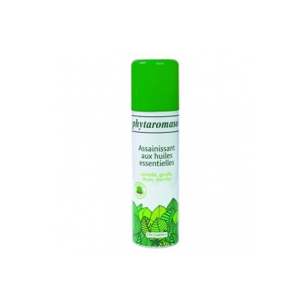 Phytaromasol Cannelle Girofle 250 ml