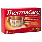 Thermacare Patch Auto-Chauffant - Bas du Dos 2 Patchs