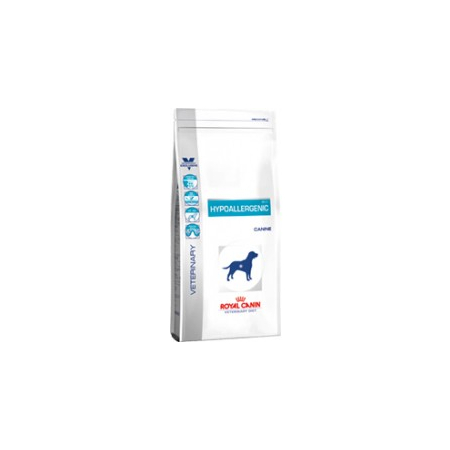 Royal Canin Hypo Allergenic Chien 2kg