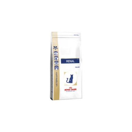 Royal Canin Veterinary Diet - Renal RF23 - 500 g pour chat