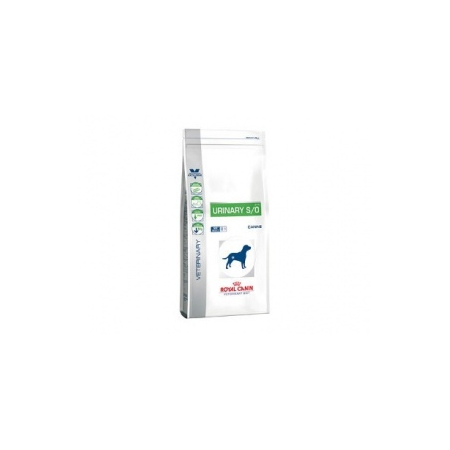CROQUETTES ROYAL CANIN VDIET CHIEN URINARY LP-18 SAC 2 KG