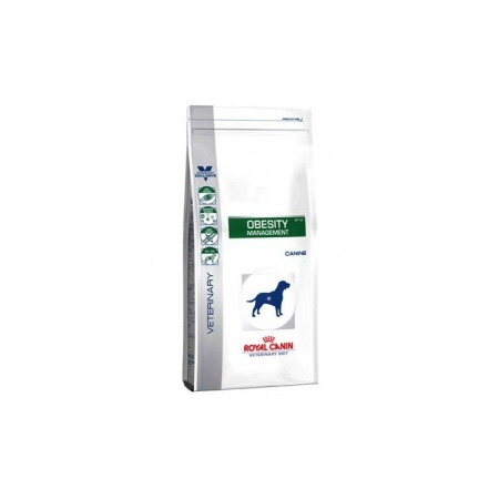 CROQUETTES ROYAL CANIN VDIET CHIEN OBESITY DP-34 SAC 14 KG