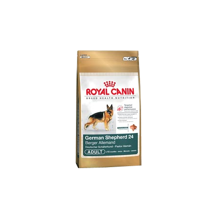 CROQUETTES ROYAL CANIN BERGER ALLEMAND 12 KG
