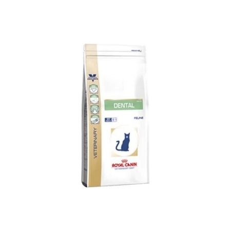CROQUETTES ROYAL CANIN VDIET CHAT DENTAL SAC 1.5 KG