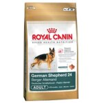 CROQUETTES ROYAL CANIN BERGER ALLEMAND JUNIOR SAC 12 KG - Royal Canin