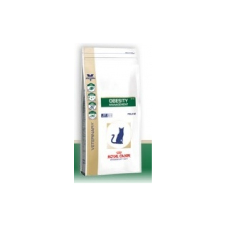 CROQUETTES ROYAL CANIN VDIET CHAT OBESITY DP-42 6 KG